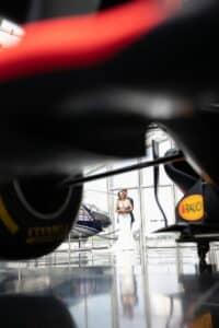 Salzburg - Hangar 7 und Red Bull