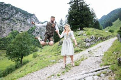 Fotograf Hochzeit und Umgebung Reith im Winkl