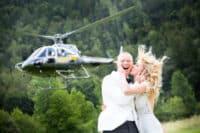 Salzburg und Umgebung - Hochzeitsfotograf MS Fotografie