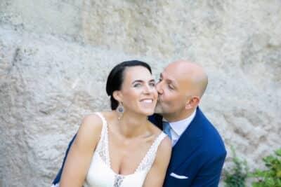 Hochzeitsfotograf Salzburg im Schloss Mönchstein Hochzeit für S&W